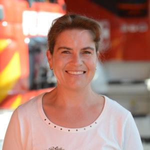 Foto: Bludau - 13.06.2019 -  Dorsten  Feuerwehr Dorsten hauptamtliches Personal